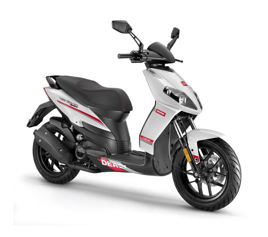 derbi variant sport 50cc scooterfun rentals your. Black Bedroom Furniture Sets. Home Design Ideas