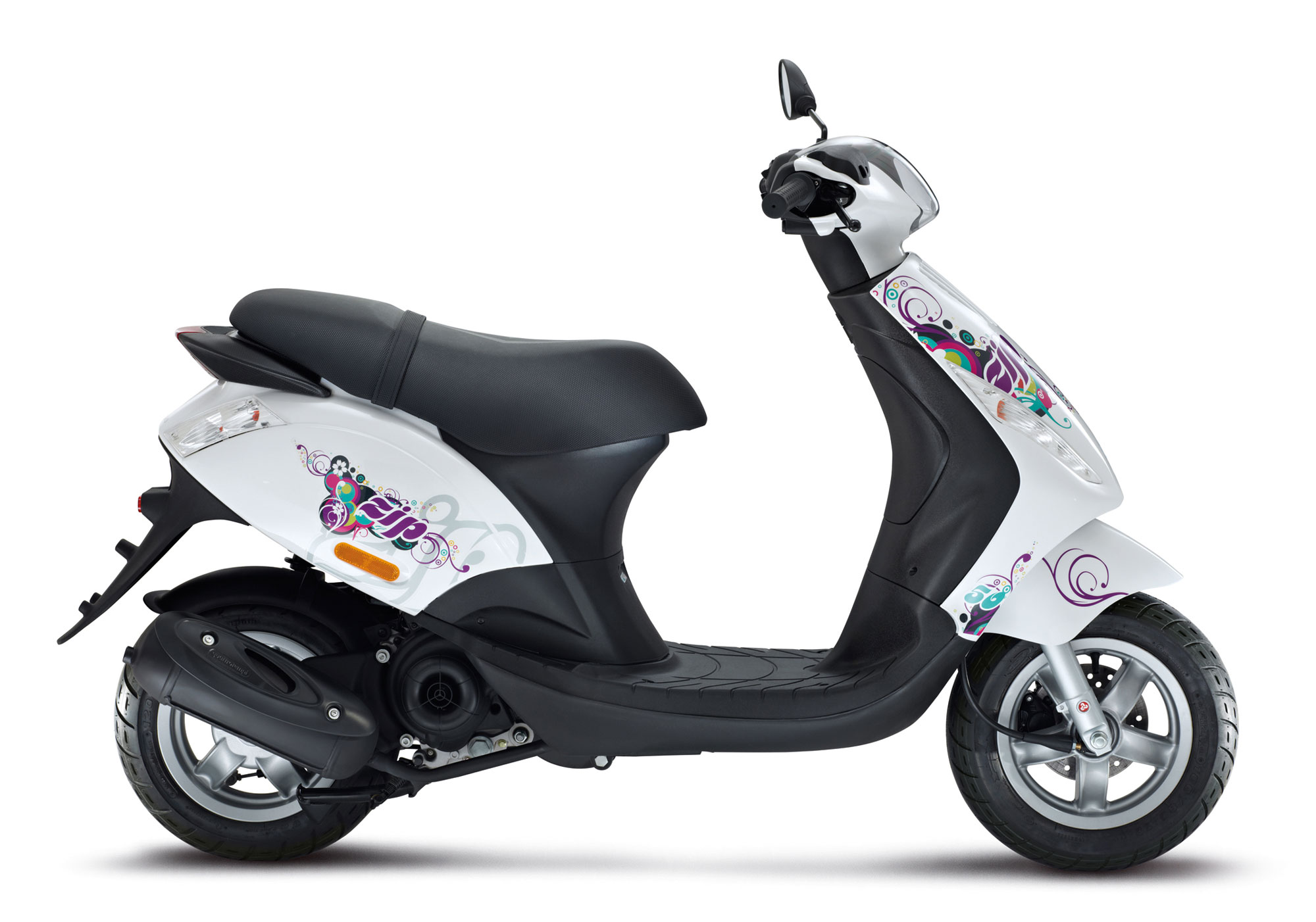 piaggio zip 50cc scooterfun rentals your scooter. Black Bedroom Furniture Sets. Home Design Ideas