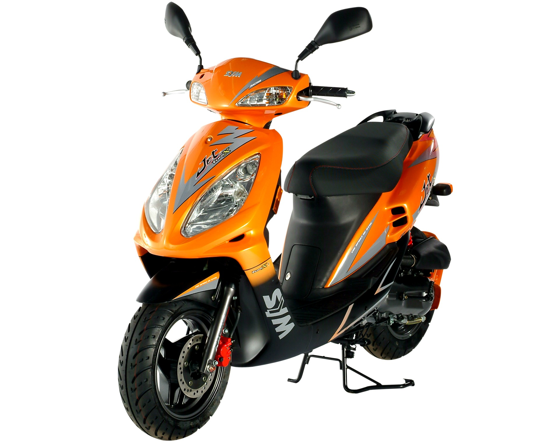 sym jet eurox 50cc scooterfun rentals your scooter rental company kalymnos greece. Black Bedroom Furniture Sets. Home Design Ideas